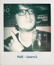 Matt Poster