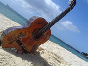 playa guitara