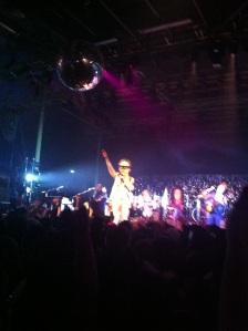 Les grosses têtes d'Arcade Fire : The Reflektors